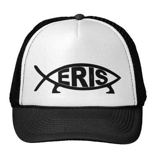 Eris fishy hats