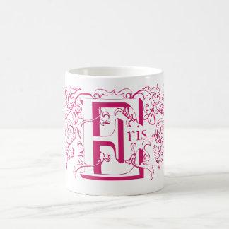 Eris Fuchsia mug