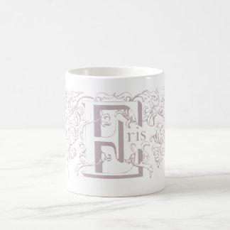 Eris Grey mug