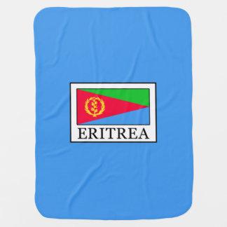 Eritrea Baby Blanket