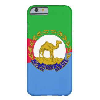 eritrea barely there iPhone 6 case