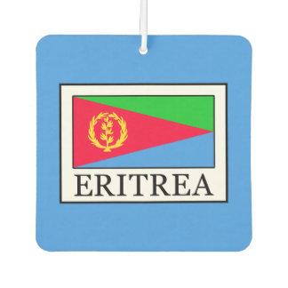 Eritrea Car Air Freshener
