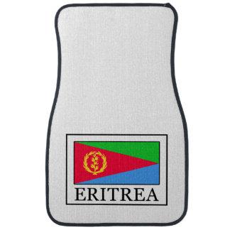 Eritrea Car Mat