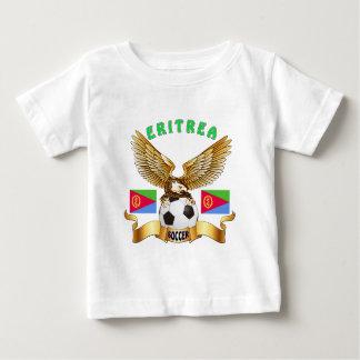 Eritrea Football Designs T-shirt
