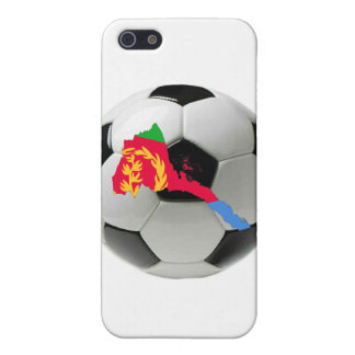 Eritrea football soccer iPhone 5/5S cover