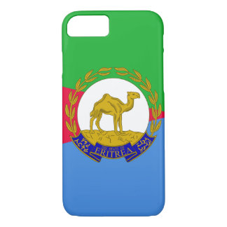 eritrea iPhone 8/7 case