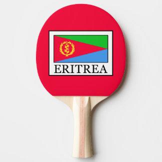 Eritrea Ping Pong Paddle