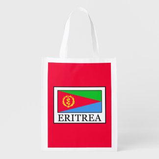 Eritrea Reusable Grocery Bag