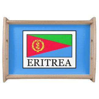 Eritrea Serving Tray