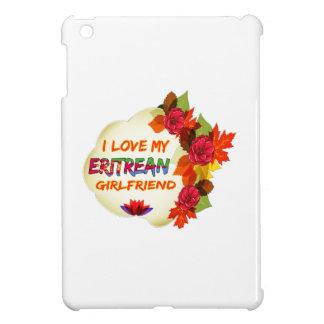 Eritrean Girlfriend Designs Cover For The iPad Mini