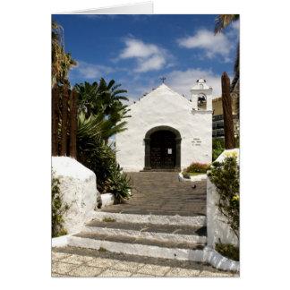 Ermita de San Telmo Card