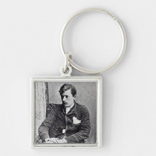 Ernest Dowson Key Chains