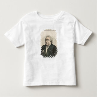 Ernest Renan Toddler T-Shirt