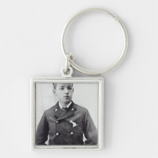 Ernest Shackleton Key Chains