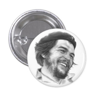 """Ernesto """"Che"""" Guevara Button"""