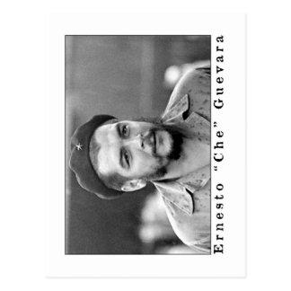 Ernesto Che Guevara Postcard