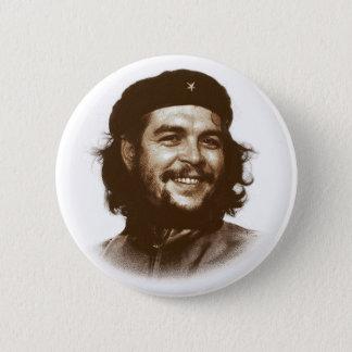 Ernesto Che Guevara Smile 6 Cm Round Badge