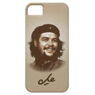 Ernesto Che Guevara Smile iPhone 5 Covers