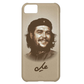 Ernesto Che Guevara Smile Case For iPhone 5C