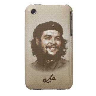 Ernesto Che Guevara Smile iPhone 3 Case