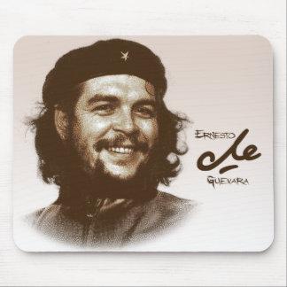 Ernesto Che Guevara Smile Mouse Mat
