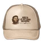 Ernesto Che Guevara Smile Trucker Hat
