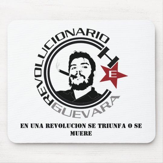 Ernesto Guevara Mouse Pad