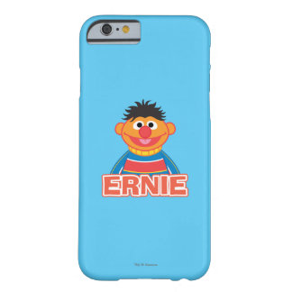 Ernie Classic Style Barely There iPhone 6 Case