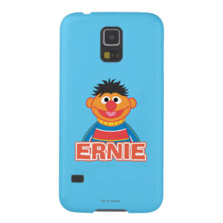 Ernie Classic Style Case For Galaxy S5