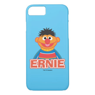 Ernie Classic Style iPhone 8/7 Case
