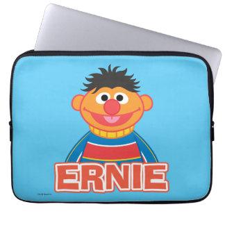 Ernie Classic Style Laptop Sleeve