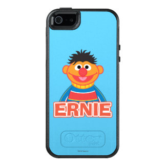 Ernie Classic Style OtterBox iPhone 5/5s/SE Case