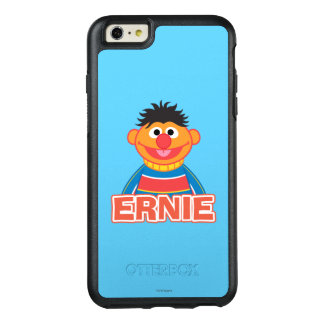 Ernie Classic Style OtterBox iPhone 6/6s Plus Case