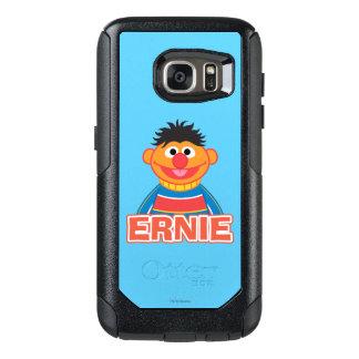 Ernie Classic Style OtterBox Samsung Galaxy S7 Case