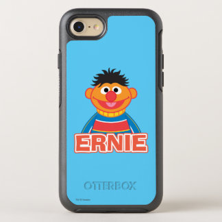 Ernie Classic Style OtterBox Symmetry iPhone 8/7 Case