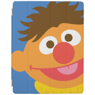 Ernie Face iPad Cover