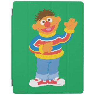 Ernie Graphic iPad Cover