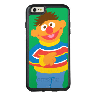 Ernie Graphic OtterBox iPhone 6/6s Plus Case