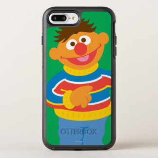 Ernie Graphic OtterBox Symmetry iPhone 8 Plus/7 Plus Case
