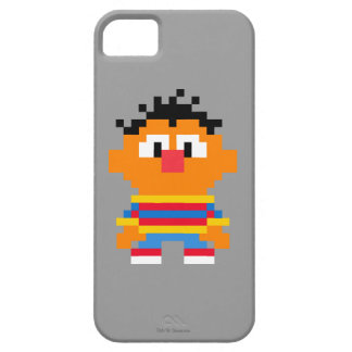 Ernie Pixel Art Case For The iPhone 5