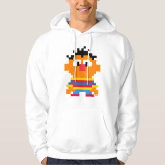 Ernie Pixel Art Hoodie