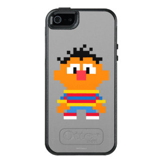 Ernie Pixel Art OtterBox iPhone 5/5s/SE Case