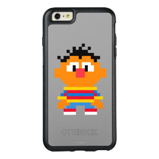 Ernie Pixel Art OtterBox iPhone 6/6s Plus Case