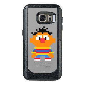 Ernie Pixel Art OtterBox Samsung Galaxy S7 Case