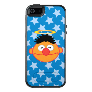 Ernie Smiling Face with Halo OtterBox iPhone 5/5s/SE Case
