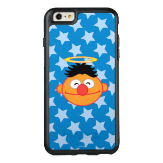 Ernie Smiling Face with Halo OtterBox iPhone 6/6s Plus Case