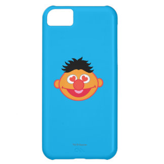 Ernie Smiling Face with Heart-Shaped Eyes iPhone 5C Case
