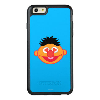 Ernie Smiling Face with Heart-Shaped Eyes OtterBox iPhone 6/6s Plus Case