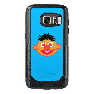 Ernie Smiling Face with Heart-Shaped Eyes OtterBox Samsung Galaxy S7 Case