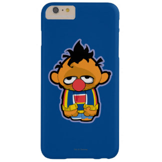 Ernie Zombie Barely There iPhone 6 Plus Case